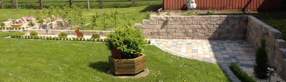 Garten- und Teichbau Engelke